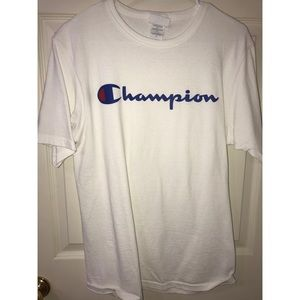 Other - Men's Champion Tee